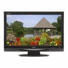 37-Inch 720p AQUOS HD-LCD TV - Black - Sharp