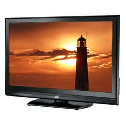 37'' Inch HD-LCD TV - Black - JVC
