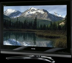 42'' INTEGRATED LCD TV - Toshiba