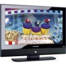 "32"" Widescreen HDTV LCD TV - Viewsonic"
