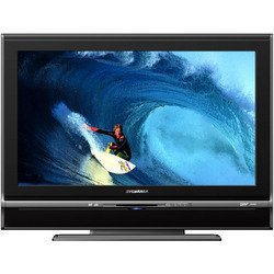 """32"""" Widescreen HDTV LCD TV With Built-In DVD Player - Sylvania"""