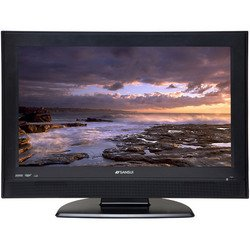 "32"" Widescreen HDTV LCD TV - Sansui"