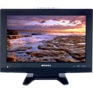"19"" Widescreen HDTV LCD TV - Sansui"