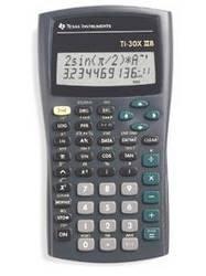TI Scientific Calculator - Texas Instruments