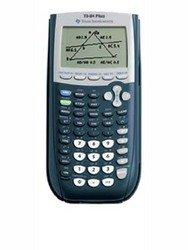 TI 84 Plus Graphics Calculator - Texas Instruments