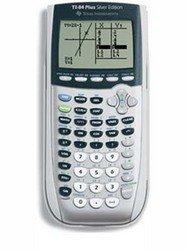 TI-84 Plus Slvr Graphic Calculator - Texas Instruments
