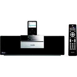 Micro Hi-Fi System With iPod® Dock - Philips USA