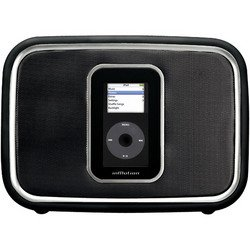 inMotionTM Compact Audio Speakers For iPod® - Altec Lansing