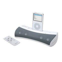 Max Pro 4-Driver Speaker System - White - I.Sound