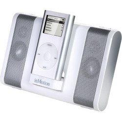 inMotionTM Portable Audio Speakers For Mini - Altec Lansing