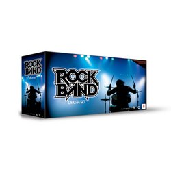 Rock Band Drum Set PS2/PS3 - Electronic Arts