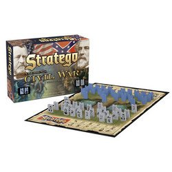 STRATEGO®: America's Civil War Collector's Edition - USAopoly