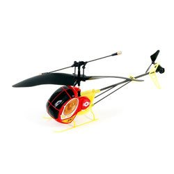 Ultra Mini Helicopter - MicroGear