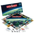 Planet Earth Monopoly - USAopoly