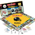 Pittsburgh Steelers Monopoly - USAopoly
