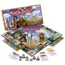 The Wizard of Oz Monopoly Collection Edition (2008) - USAopoly