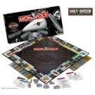 Harley Davidson Monopoly - USAopoly