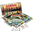 Bass Fishing Lakes Edition Monopoly - USAopoly
