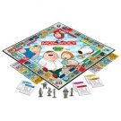 Family Guy Monopoly - USAopoly