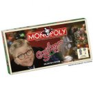 A Christmas Story Monopoly Game - USAopoly