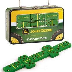 John Deere Classic Dominoes - USAopoly