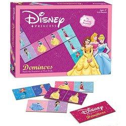 Princess Dominoes - USAopoly