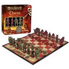 Pirates of Caribbean Chess - USAopoly