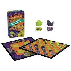 Shrek Checkers and Tic Tac Toe Combo - USAopoly