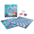 Little Mermaid Checkers/TTT Combo - USAopoly