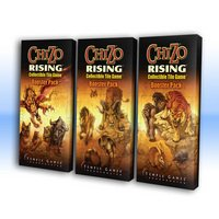 ChiZo RISING Booster Pack