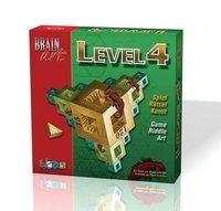 Brain Art Level 4