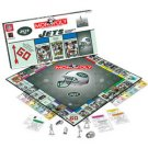 New York Jets NFL Team Collector's Edition Monopoly - USAopoly