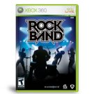 Rock Band Software XBOX360 - Electronic Arts