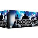 Rock Band Bundle PS2 - Electronic Arts