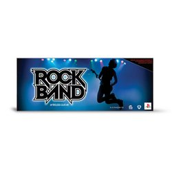 Rock Band Wireless Guitar PS2/PS3