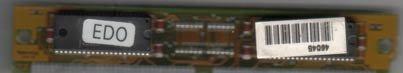 EDO RAM stick