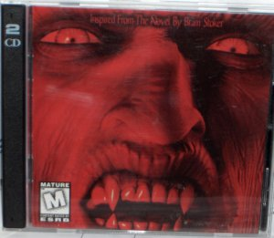 Dracula Resurrection PC Game