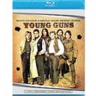 Young Guns *new* Blu Ray DVD