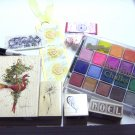Rubber stamps and accessories