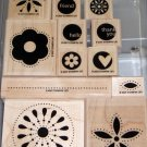 Stampin Up In the Spotlight