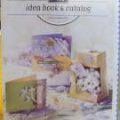 Stampin Up Spring-Summer 2009 Idea Book