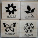 Stampin Up Perennial Favorites