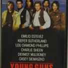 Young Guns DVD