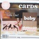 Cards May 2008