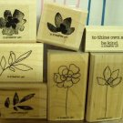 Stampin Up Botanical Blooms Sale-a-Bration