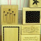 Stampin Up Sweet Dreams