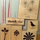 Stampin Up Spring Solitude