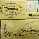Stampin Up Yummy