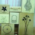Stampin Up Best Kind of Friend