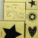 Stampin Up Independence Day